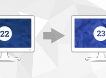 Actualizar Fedora 22 a 23